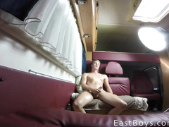 Big cock gay entertainment and masturbation